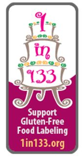 1in133 logo